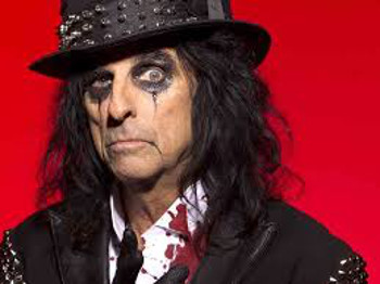 [Alice Cooper Band Picture]