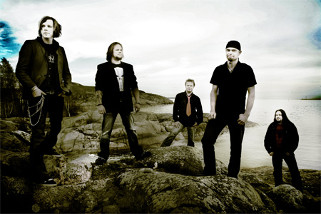 [Ancara Band Picture]