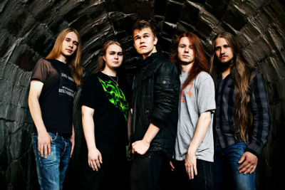[Arion Band Picture]