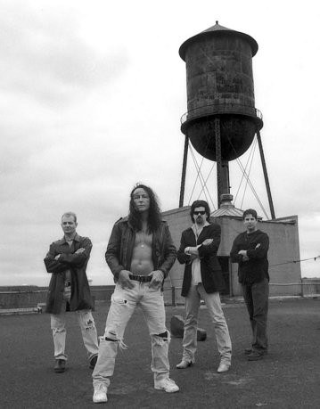 [American Angel Band Picture]