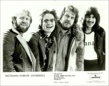 [Bachman-Turner Overdrive Band Picture]