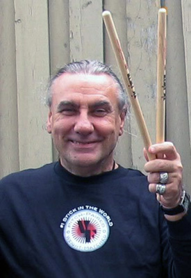 [Bill Ward Band Picture]