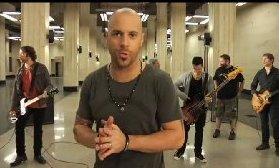 [Daughtry Band Picture]