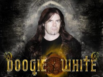 Doogie White - As Yet Untitled CD. Heavy Harmonies Discography