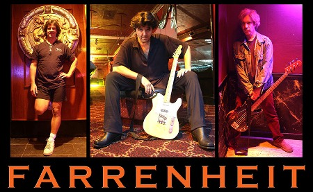 [Farrenheit Band Picture]