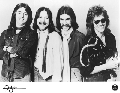 [Foghat Band Picture]