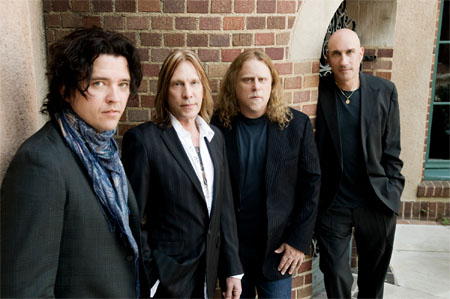 [Gov't Mule Band Picture]