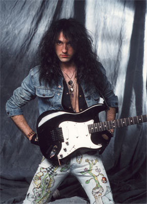 [Jason Becker Band Picture]
