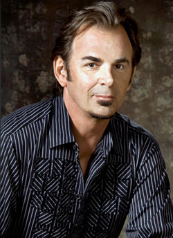 [Jonathan Cain Band Picture]