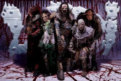 [Lordi Band Picture]