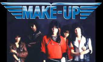 [Make-Up Band Picture]