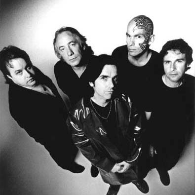 [Marillion Band Picture]