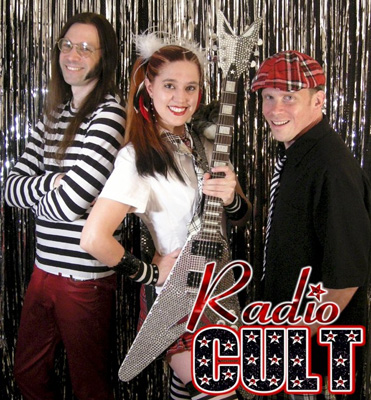 [Radio Cult Band Picture]