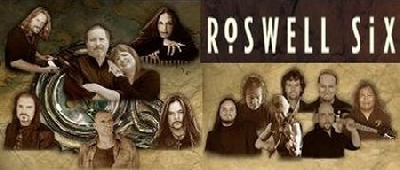 [Roswell Six Band Picture]
