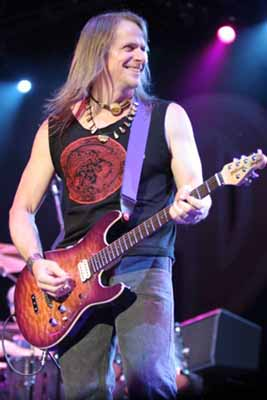 [The Steve Morse Band Band Picture]