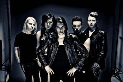 Sturm Und Drang Band Picture