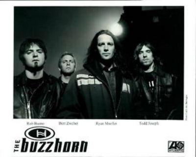 [The Buzzhorn Band Picture]