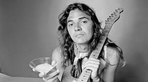 [Tommy Bolin Band Picture]