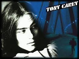 [Tony Carey Band Picture]
