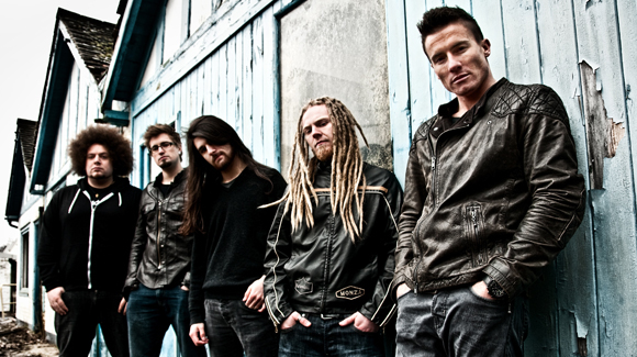[Toseland Band Picture]