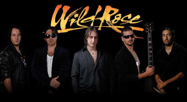 [Wild Rose Band Picture]