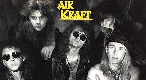 [Airkraft Band Picture]