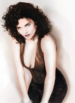 [Alannah Myles Band Picture]
