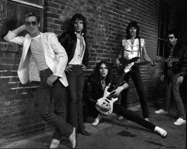 Alcatrazz Band Picture