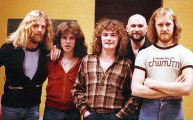 [April Wine Band Picture]