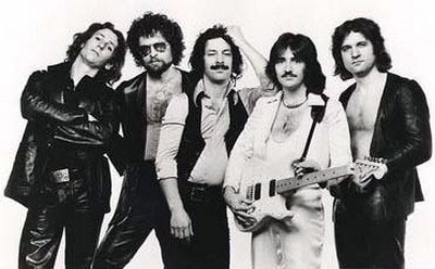[Blue Oyster Cult Band Picture]