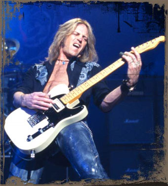 [Doug Aldrich Band Picture]