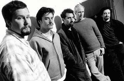 [Faith No More Band Picture]