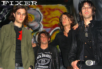 [Fixer Band Picture]