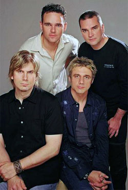 Harem Scarem Band Picture