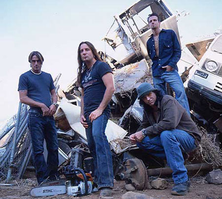 Jackyl discography reference list of music CDs. Heavy ...