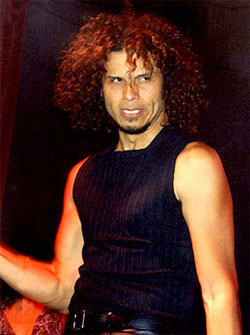 [Jeff Scott Soto Band Picture]