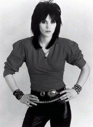 [Joan Jett Band Picture]