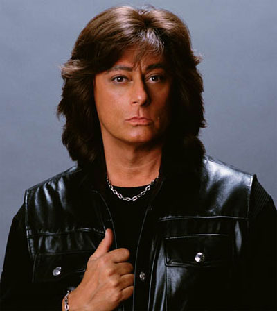 Joe Lynn  Turner Band Picture