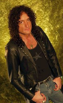 [Kevin Dubrow Band Picture]