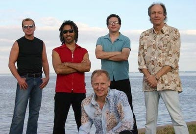 [Little River Band Band Picture]