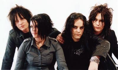 [Love Injections Band Picture]