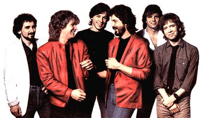 [Michael Stanley Band Band Picture]