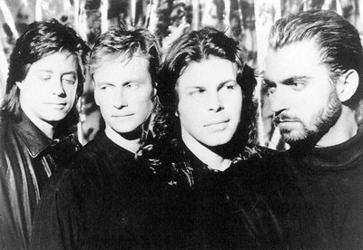 [Mr. Mister Band Picture]