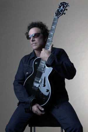 [Neal Schon Band Picture]