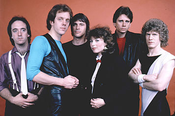 [Quarterflash Band Picture]