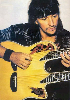 [Richie Sambora Band Picture]