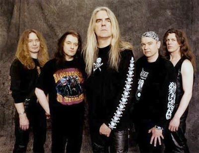 [Saxon Band Picture]