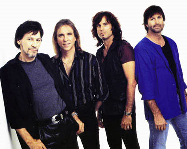 [John Kay and Steppenwolf Band Picture]