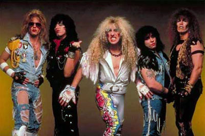 [Twisted Sister Band Picture]