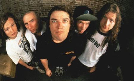 [Ugly Kid Joe Band Picture]